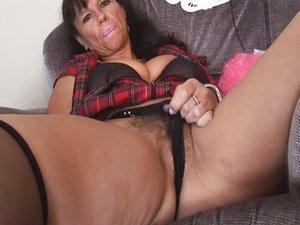 eldre damer porno mia gundersen nude
