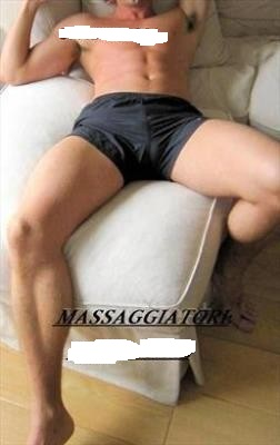 Rent a man escort annunci gay como